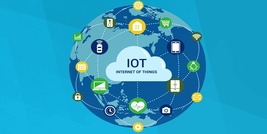 Benefits of internet of things iot and artificial intelligence ai for…